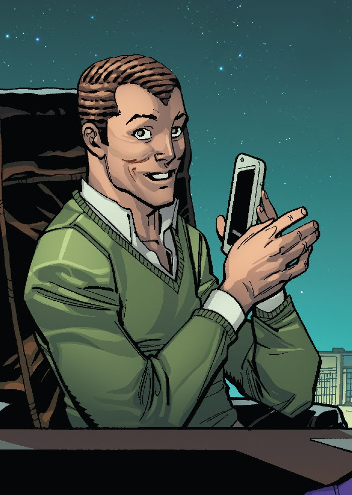 "Harold ""Harry"" Osborn (Earth-616)"