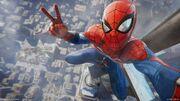 Spider-Man PS4 Selfie Photo Mode LEGAL
