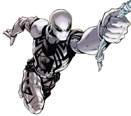 "Eugene ""Flash"" Thompson (Earth-616)"