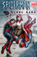 Spider-Man The Clone Saga Vol 1 5