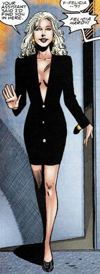 Felicia Hardy (Earth-982)