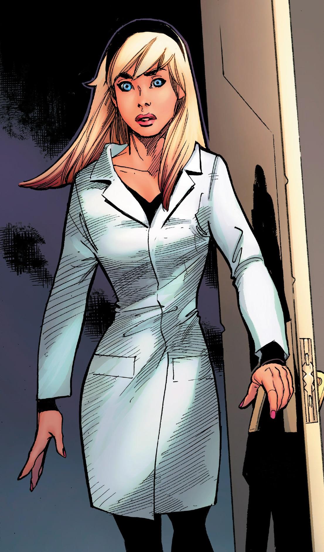 Gwendolyne Stacy (Earth-51838)