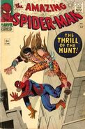 Amazing Spider-Man 034