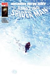 Amazing Spider-Man Vol 1 556