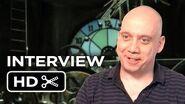 The Amazing Spider-Man 2 Interview - Paul Giamatti (2014)