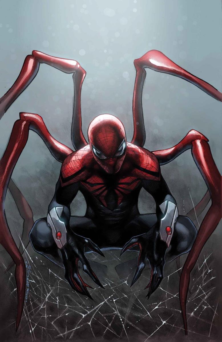 Gallery Otto Octavius Earth 10   Spider Man Wiki   Fandom is free HD wallpaper.