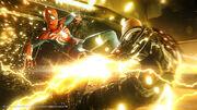 Spider-Man E3 2018