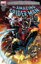 Amazing Spider-Man Vol 5 51