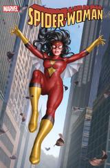 Spider-Woman Vol 7 11
