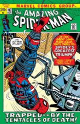Amazing Spider-Man Vol 1 107