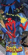 The Spectacular Spider-Man - Imagen promocional 1