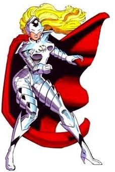 Elizabeth Barstow (Earth-616)
