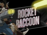 Rocket Raccoon (Earth-12041)