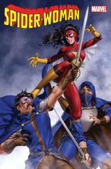Spider-Woman Vol 7 12