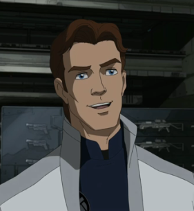 Curtis Connors (Earth-12041)