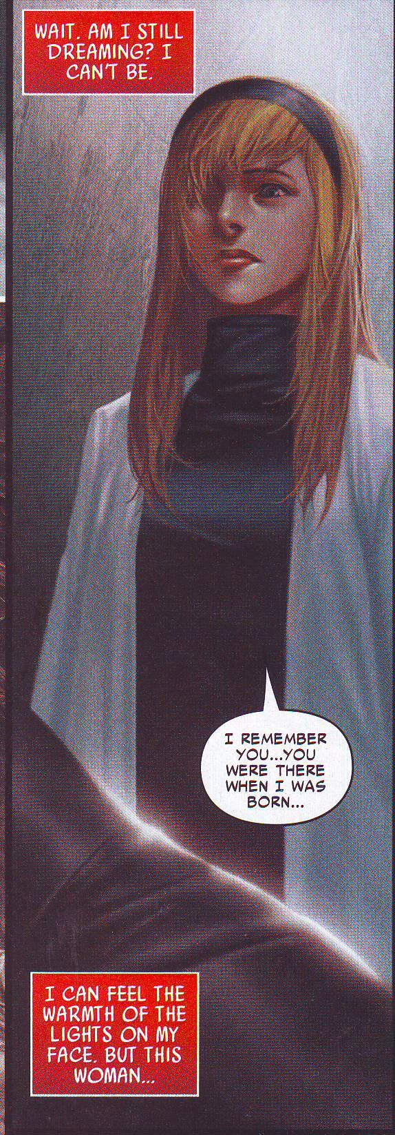 Gwendolyne Stacy (Clone) (Earth-616)