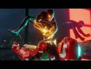Marvel's Spider-Man- Miles Morales - Accolades Trailer