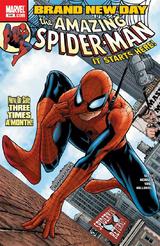 Amazing Spider-Man Vol 1 546