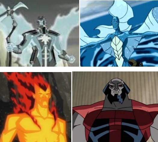 Heralds of Galactus (Earth-8096)