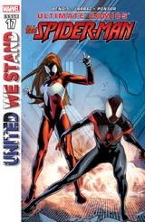 Ultimate Comics Spider-Man Vol 2 17