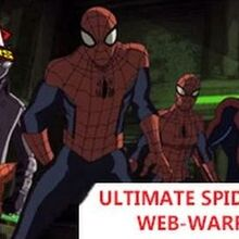 Ultimate Spider-Man Web-Warriors – Trailer – Disney XD Official