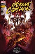 Extreme Carnage Alpha Vol 1 1