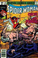 Spider-Woman Vol 1 14