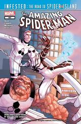 Amazing Spider-Man Vol 1 660