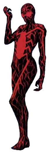 May Parker (Earth-9997)