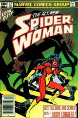 Spider-Woman Vol 1 47
