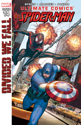 Ultimate Comics Spider-Man Vol 2 14
