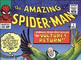 Amazing Spider-Man (Volume 1) 7