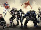 Secret Avengers (Black Ops Unit) (Earth-616)