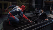 Spider-Man PS4 7