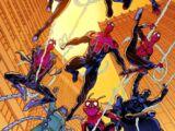 Web-Warriors (Earth-001)