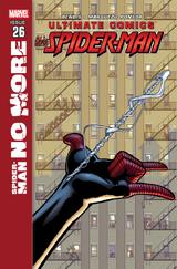 Ultimate Comics Spider-Man Vol 2 26
