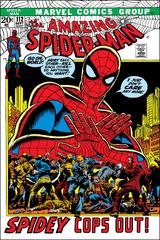 Amazing Spider-Man Vol 1 112