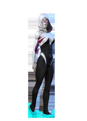 Gwendolyne Stacy (Earth-TRN258)
