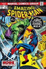 Amazing Spider-Man Vol 1 120