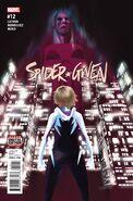 Spider-Gwen Vol. 2 -12