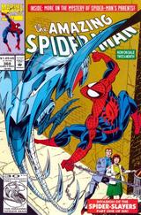 Amazing Spider-Man Vol 1 368