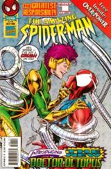 Amazing Spider-Man Vol 1 406