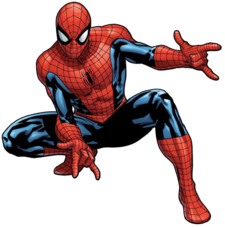 Peter Parker (Earth-616) 017.png