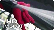 SPIDER-MAN׃ HOMECOMING TV Spot International (2017)