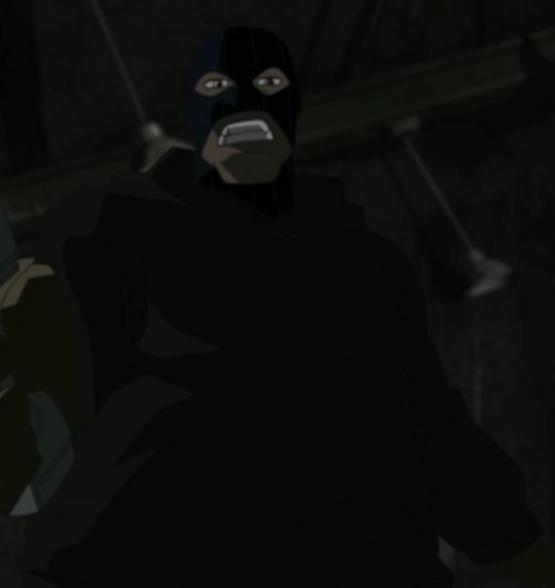 Burglar (Earth-12041)