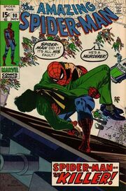 Amazing spider-man 90 death captain george stacy.jpg