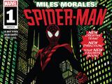 Miles Morales: Spider-Man Vol 1