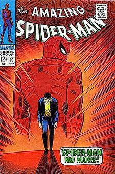 250px-Amazing Spider-Man 50.jpg