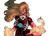 Julia Carpenter (Earth-616)