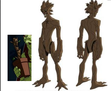 Groot (Earth-12041)